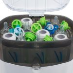 Dr. Brown deluxe baby sterilizer