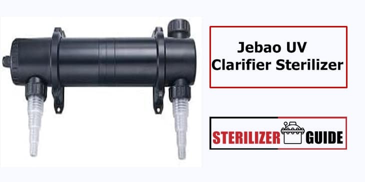 Jebao UV Sterilizer